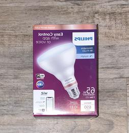 Daylight BR30 LED 65W Equivalent Dimmable Smart Wi-Fi Wiz Co