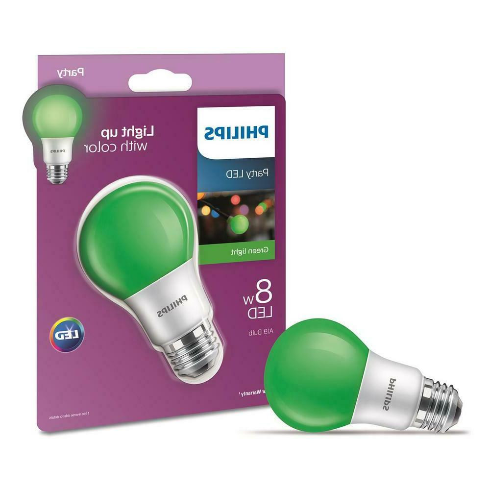 green party bulb colored led disco festival