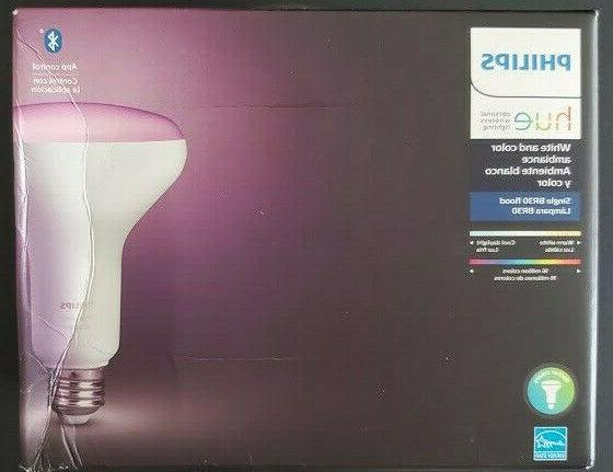 philips hue and color ambiance 9 watt