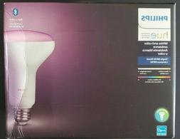 Philips Hue White and Color Ambiance 9 Watt LED Bulb